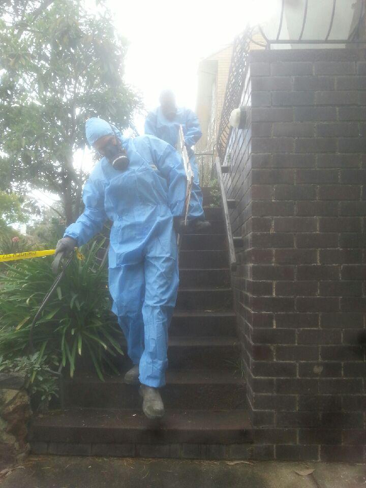 Safe Handling of Asbestos